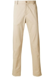 Etro straight trousers