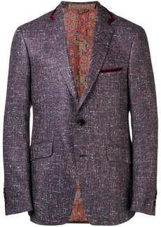 Etro tailored blazer