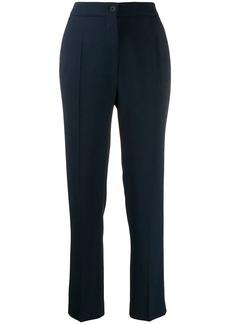 Etro tailored straight leg trousers