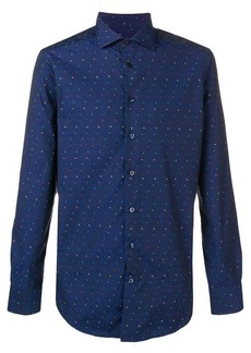 Etro triangle shirt