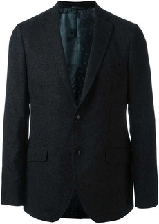 Etro two button blazer