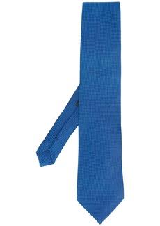 Etro woven tie
