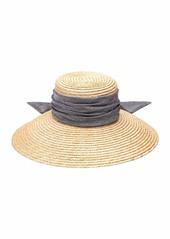 Eugenia Kim Annabelle Woven Straw Sun Hat