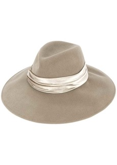 Eugenia Kim Emmanuelle fedora hat