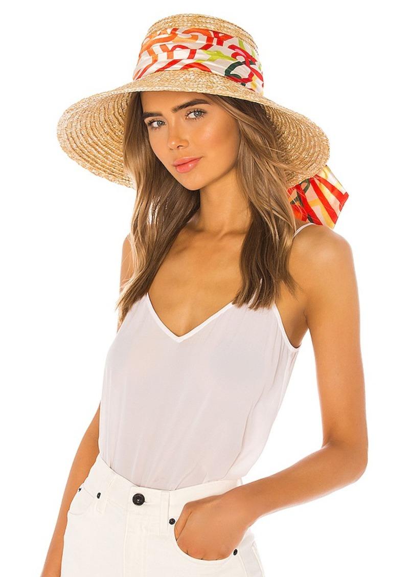 Eugenia Kim Annabelle Hat