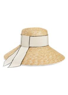 Eugenia Kim Annabelle Straw Hat