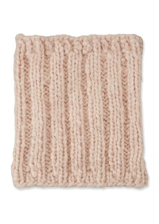 Eugenia Kim Brooke Cashmere Cable-Knit Snood