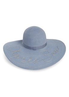 Eugenia Kim Bunny Après Sea Sun Hat