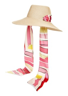 Eugenia Kim Cassidy Packable Hat