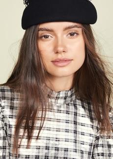 Eugenia Kim Caterina Hat