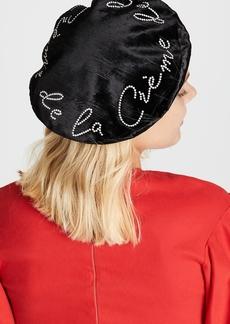 Eugenia Kim Cher 'Crème de la Crème' Hat