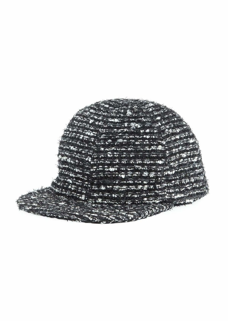 9a291313a Darien Tweed Baseball Hat