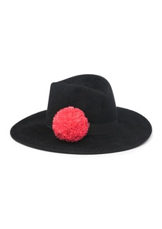 Eugenia Kim Dita Wool Felt Panama Hat