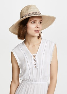 Eugenia Kim Emmanuelle Sun Hat with Band