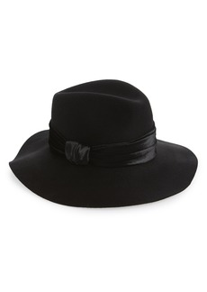 Eugenia Kim Georgina Wool Fedora