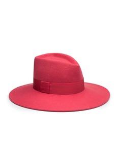 Eugenia Kim Harlowe Wool Felt Panama Hat