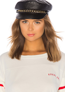 Eugenia Kim Marina Hat