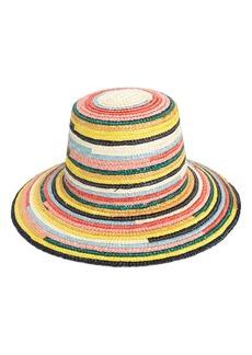 Eugenia Kim Stevie Straw Hat