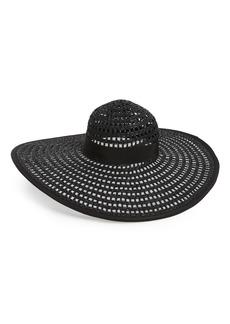 Eugenia Kim Sunny Portrait Hat