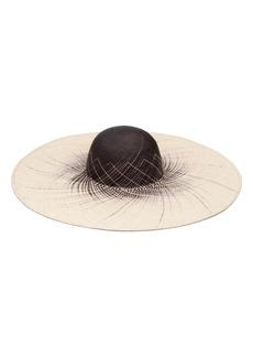 Eugenia Kim Sunny Straw Sun Hat
