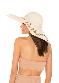 Eugenia Kim Sunny Walking on Sunshine Hat