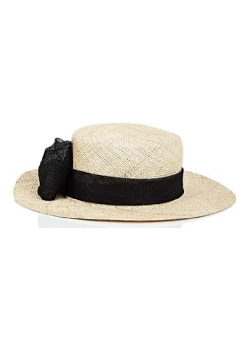 86ac8b83b9b On Sale today! Eugenia Kim Eugenia Kim Women s Agata Straw Boater Hat