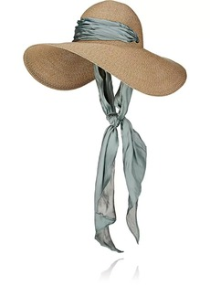"Eugenia Kim Women's ""Bunny"" Floppy Sun Hat - Sand"