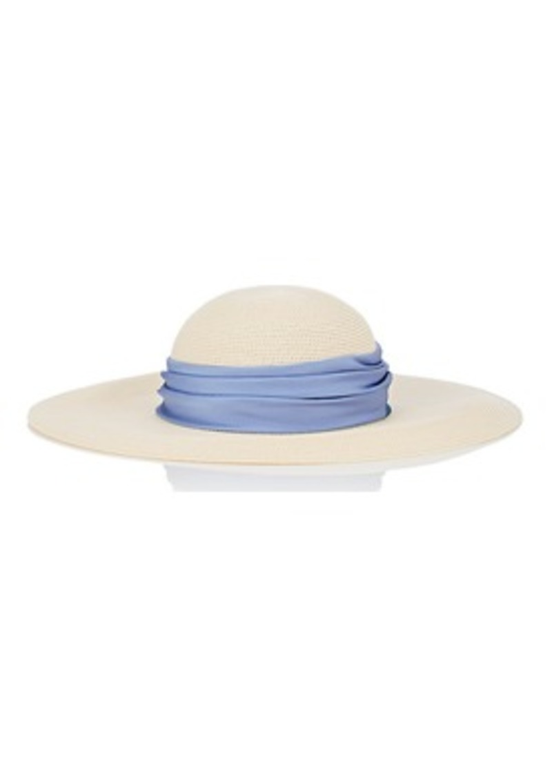 7532a84a14d Eugenia Kim Eugenia Kim Women s Honey Woven Sun Hat