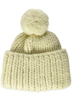 Eugenia Kim Women's Rain Knit Hat