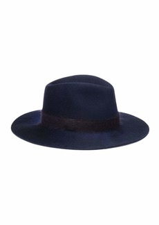 Eugenia Kim Georgina Wool Fedora Hat