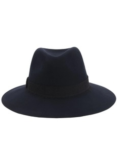 Eugenia Kim Georgina Wool Felt Fedora Hat