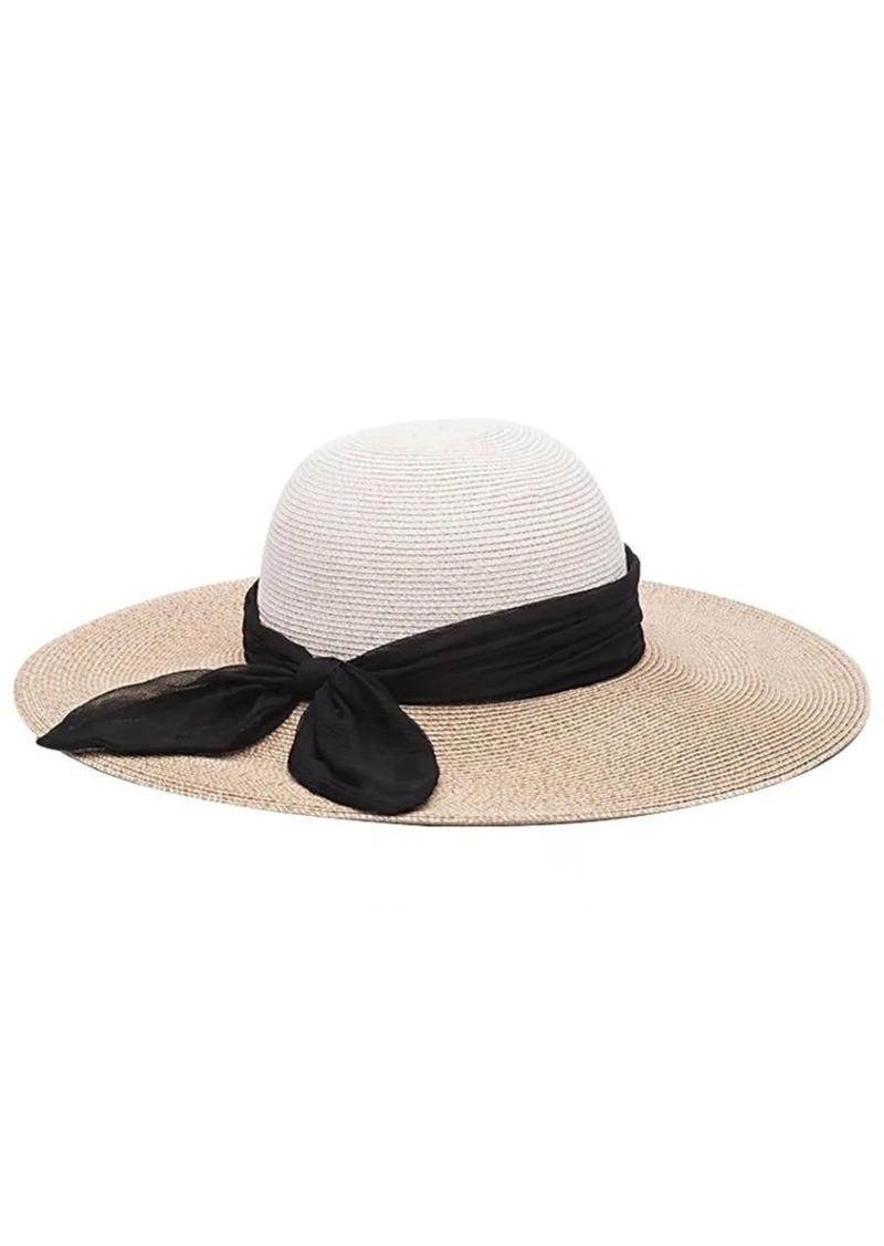 Eugenia Kim Honey Hat W/ Scarf