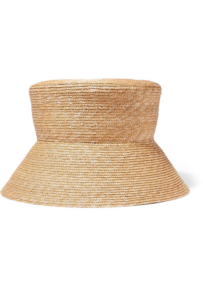 Eugenia Kim Isabel Straw Hat