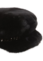 Eugenia Kim Marina Faux Fur Hat