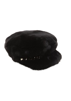 Eugenia Kim Marina Faux Fur Hat