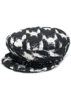 Eugenia Kim Marina furry hat