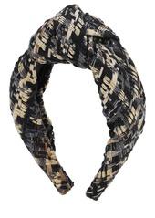 Eugenia Kim Maryn Acrylic Blend Tweed Headband