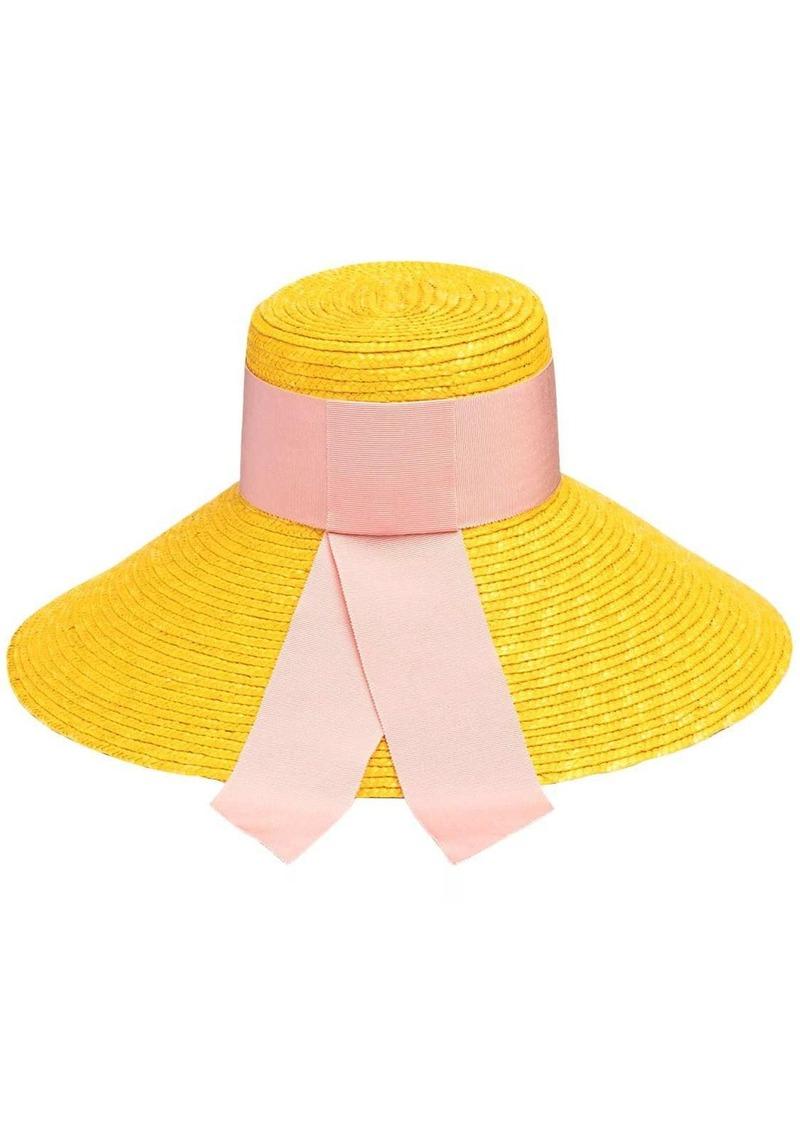 Eugenia Kim Mirabel Straw Hat