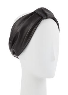 Eugenia Kim Natalia Leather Headband