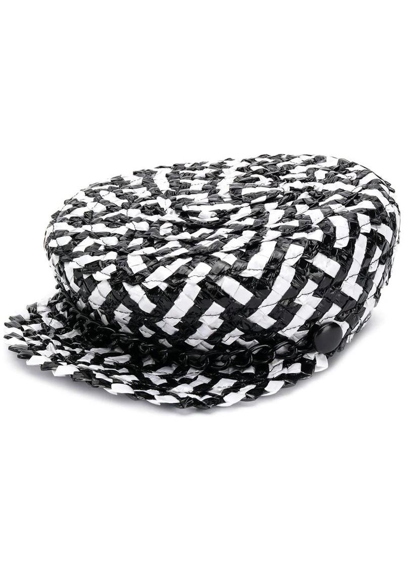 Eugenia Kim Sabrina baker boy hat