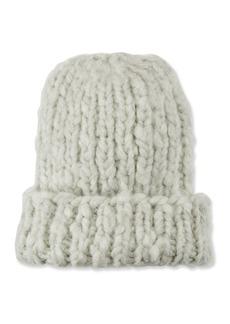 Eugenia Kim Shannon Cashmere Beanie Hat