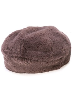 Eugenia Kim shearling hat