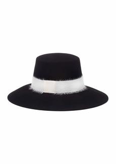 Eugenia Kim Stevie Wool Bucket Hat