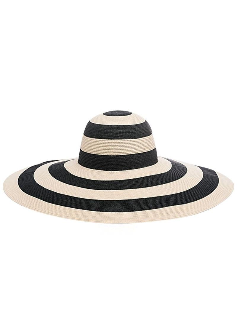 Eugenia Kim Sunny Stripe Hat