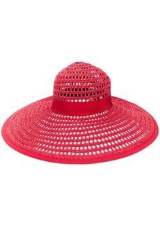 Eugenia Kim wide brim sun hat