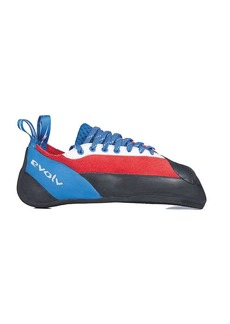 Evolv Men's Ashima Climbing Shoe