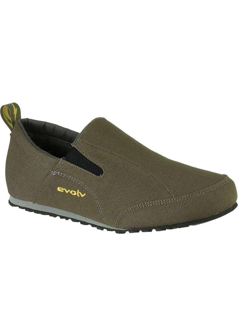 Evolv Men's Cruzer Slip On Shoe