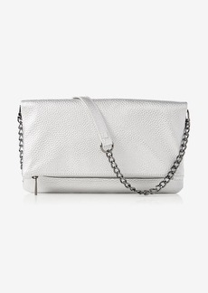 Express Fold Over Convertible Clutch