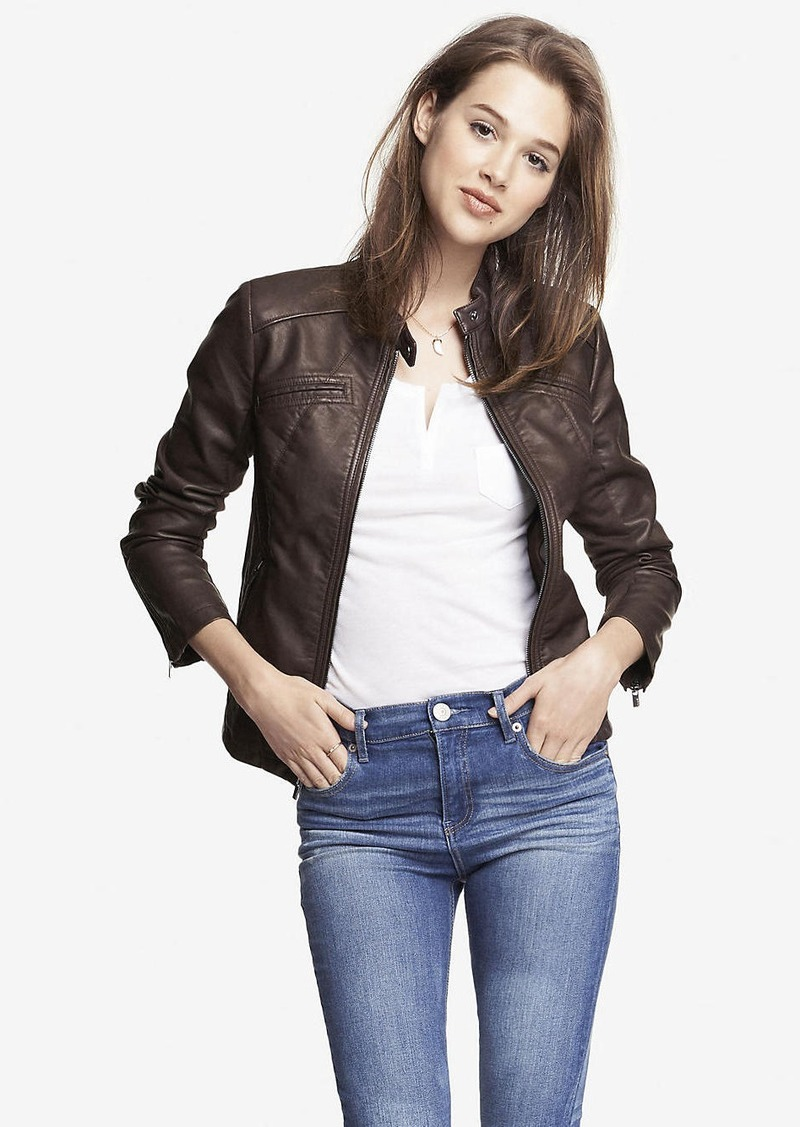 Who buys leather jackets near me