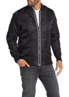 Ezekiel Barber Bomber Jacket